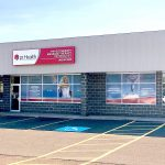 Photo of the exterior of Amherst Physiotherapy pt Health