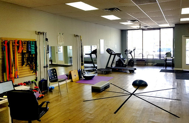 Caledonia Physiotherapy | pt Health | pt Health