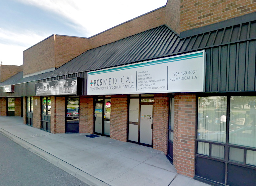 Photo of PCS Medical Physiotherapy and Chiropractic Services in Brampton
