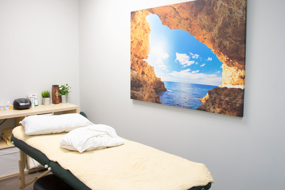 photo of pt health limeridge physiotherapy and rehabilitation hamilton treatment room