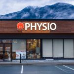 photo of pt Health squamish physiotherapy and wellness centre building exterior