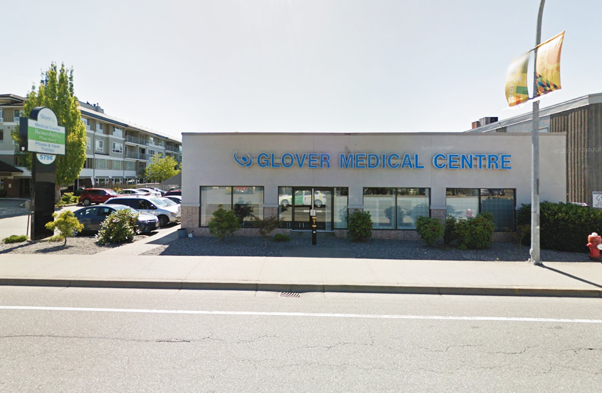 Photograph of exterior of pt Health Physiotherapy Glover