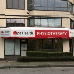 pt health in motion physiotherapy and wellness white rock clinic exterior