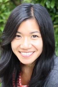 Photo of Kathryn Jung