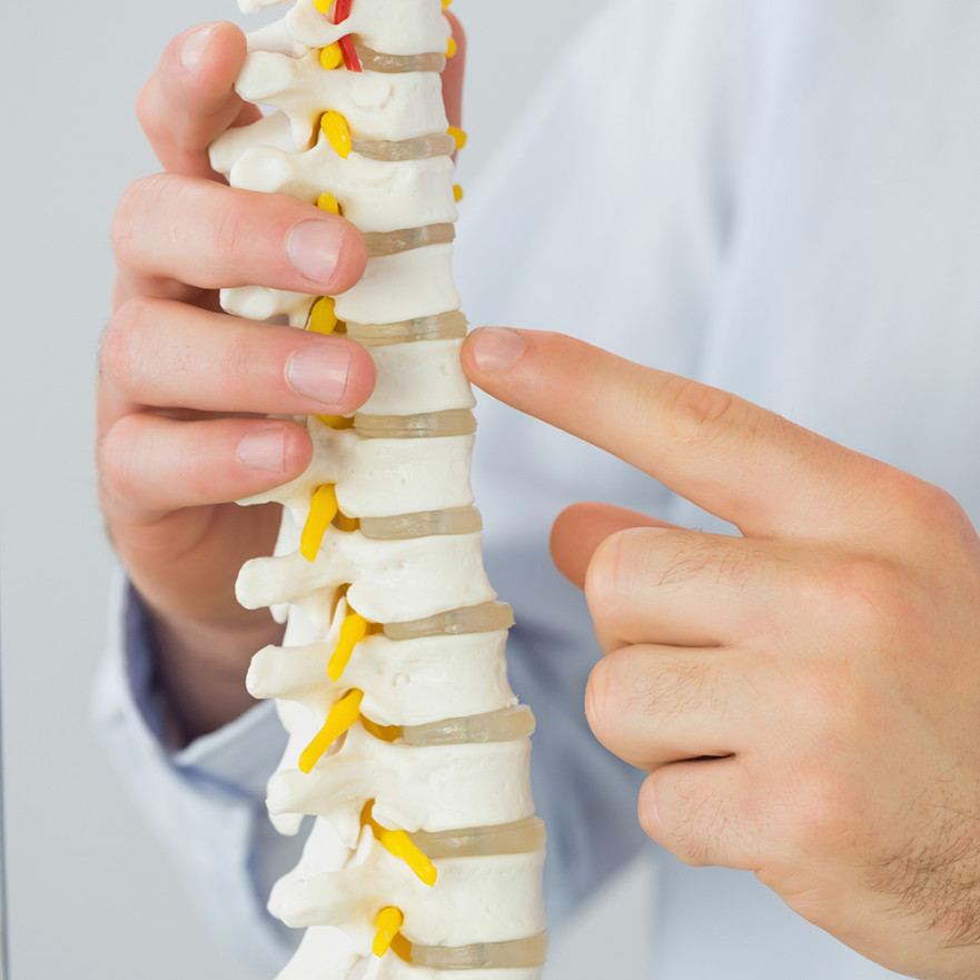 When to Worry about Back Pain