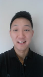 Photo of Charlie Shin