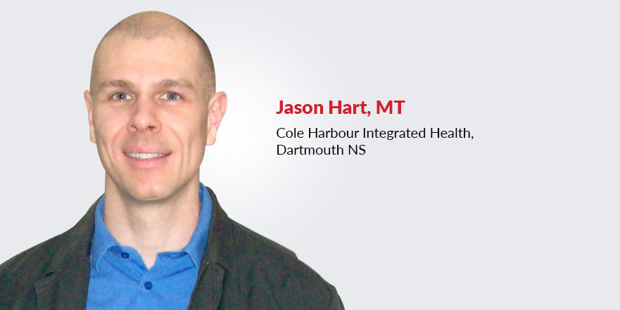 Jason M. Hart Massage Therapist