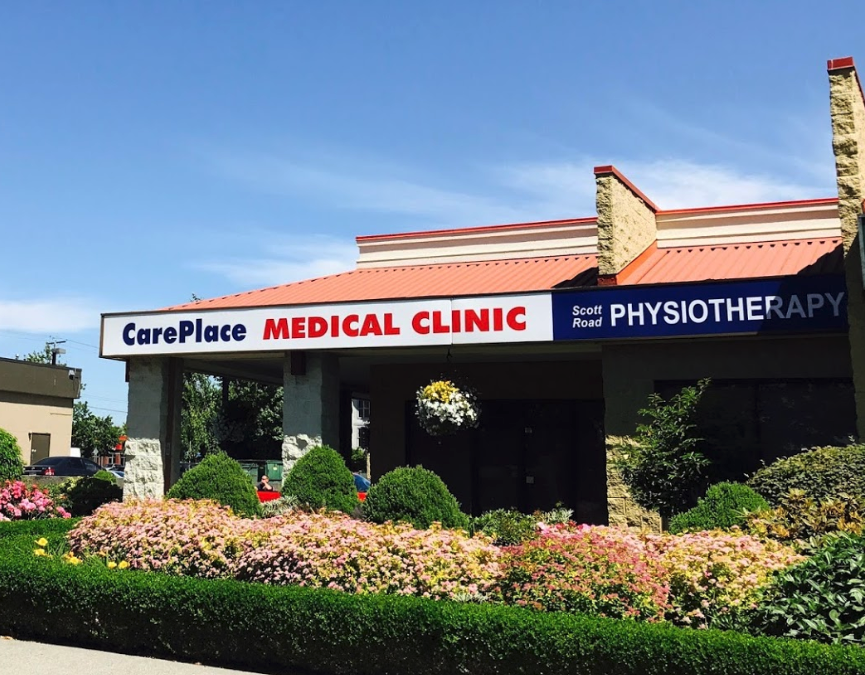 Careplace Physiotherapy