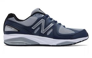 photograph of New Balance 1540V2 men's sneakers for overpronation
