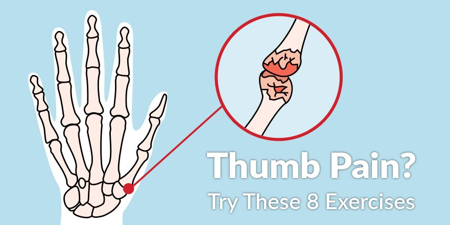 Diagram Of Thumb Pain - Car Wiring Diagrams Explained •