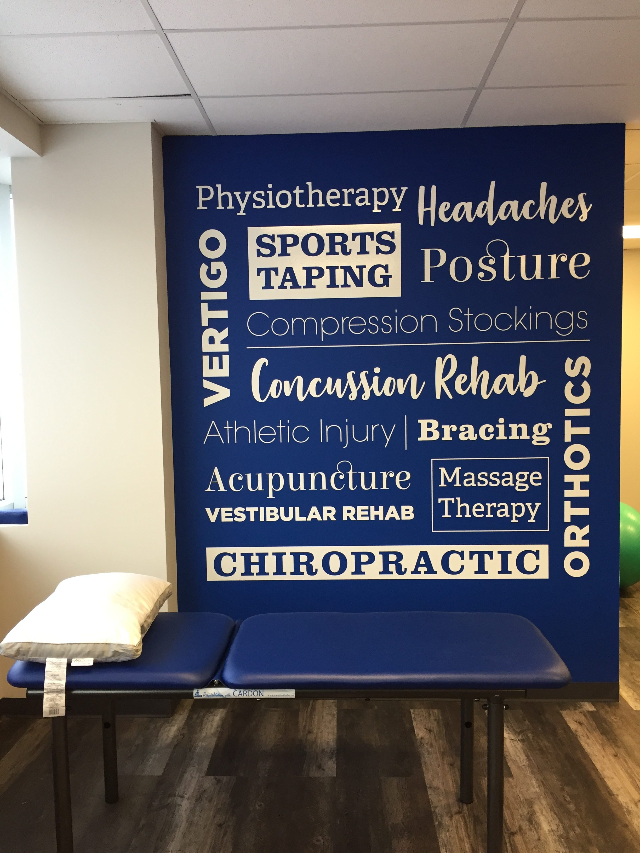 Beacon Hill Physiotherapy and Rehabilitation   pt Health