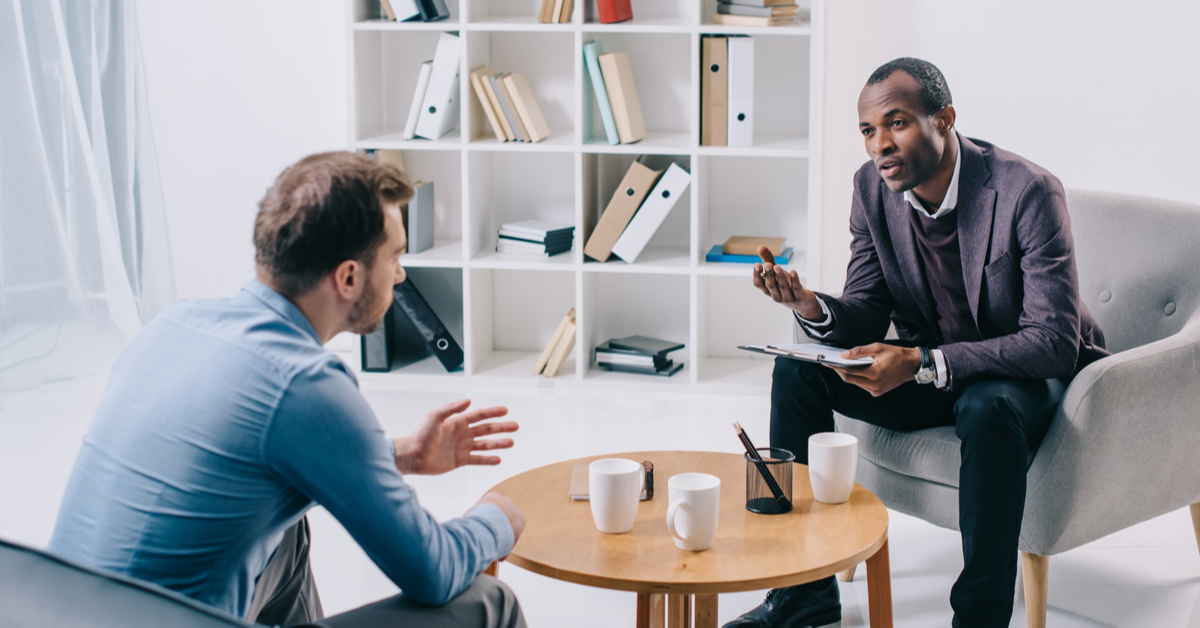 5 ways to help you feel more comfortable discussing mental health